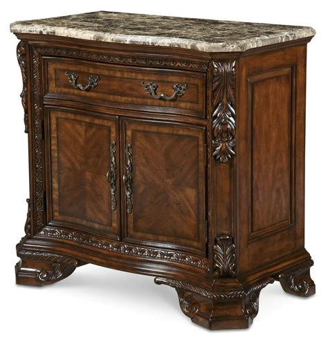 old world bedroom furniture old world estate bedroom set from art furniture 143155