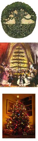 pagan origin of christmas tree tree history from pagan roots to the present