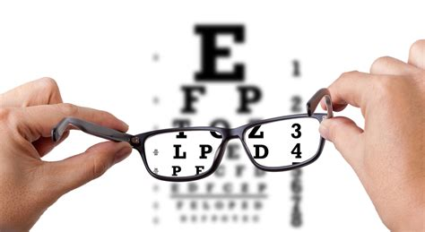 do i need an eye test for reading glasses