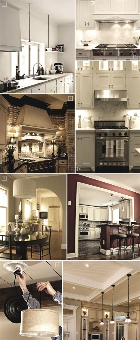 Overhead Kitchen Lighting Ideas kitchen lighting ideas mood board and inspiration home