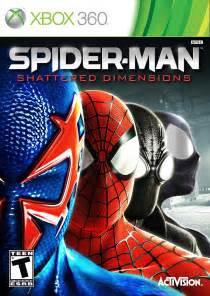wii u target black friday spider man shattered dimensions ign