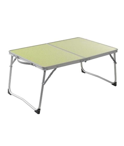 low cost folding tables quechua low folding table 8171439 buy at best