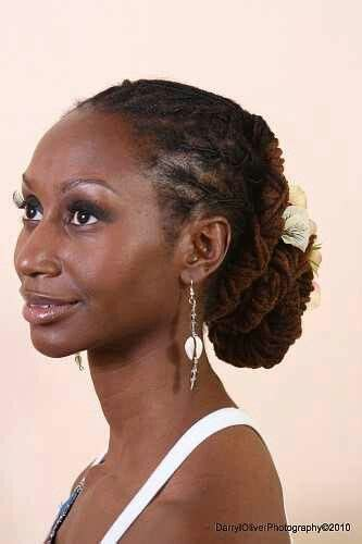 sisterlock twisted to one side 25 best loc styles images on pinterest natural hair