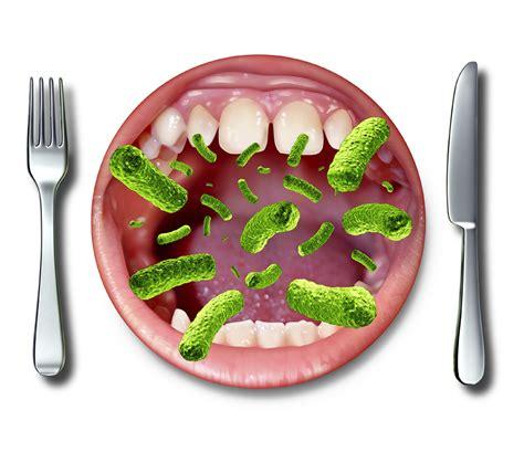 infezione alimentare intossicazioni alimentari i pericoli arrivano da batteri