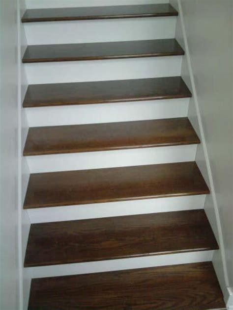 oak stair treads pin oak stair treads on