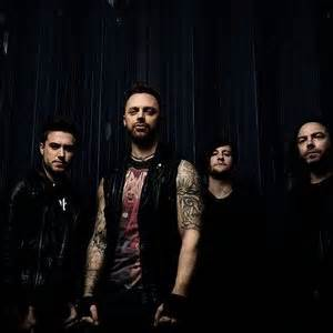 all bullet for my songs all that remains listen and free albums