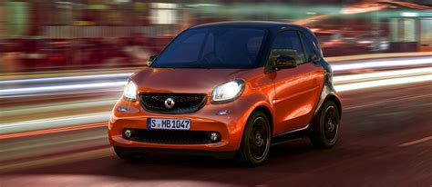 smart 4 porte 2014 2015 smart fortwo and forfour new dual clutch automatic