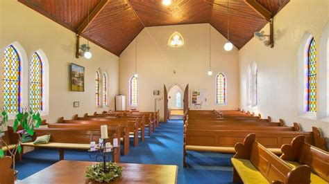 church gets converted into a beautiful home 12 pics churches give buyers a chance to nab a slice of heaven