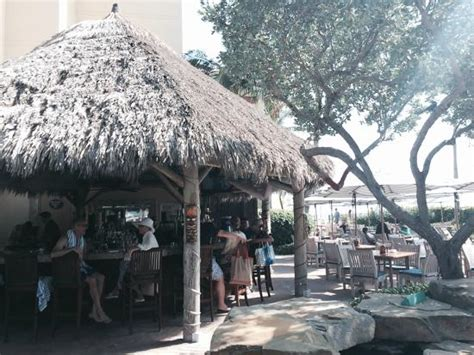 tiki hut naples fl tiki bar picture of laplaya beach golf resort a noble