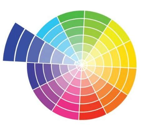 monochromatic color definition importance of a color wheel for your home color scheme