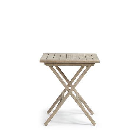 table pliante table pliante en bois 70x70 indoor outdoor rowing by drawer