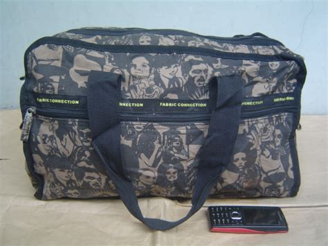 Tas Uniqlo Made In Japan by Tas Moonliners