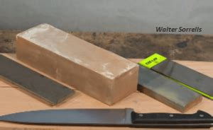 sharpening kitchen knives how to keep knives in