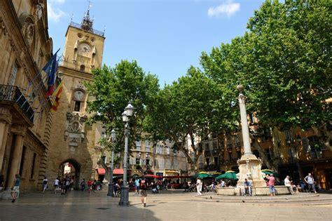 aix en provence aix en provence relax and splendor of provence