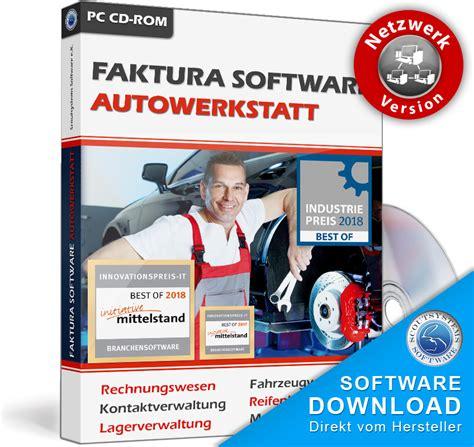 kfz werkstatt angebot kfz werkstatt software netzwerk f 252 r 10 pc angebote