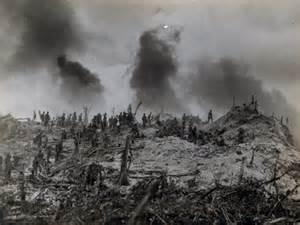 Ww2 battlefield the peleliu battlefield a