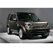2011 Land Rover Lr4 Like The Rest Of Its Ilk Is