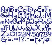 Mollygram Offers Many Different Embroidery Fonts On Your Custom Made