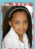 China Anne McClain Com