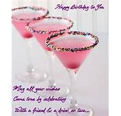 Combat Boots &amp Diamond Rings Birthday Wishes