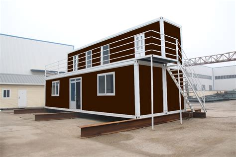 single portable 40 ft shipping container homes for sale