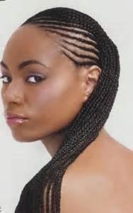 Modele De Tresse Africaine 2015