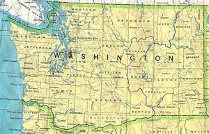 Washington maps perry casta 241 eda map collection ut library online