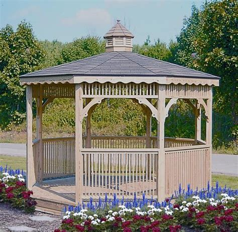 gazebo prices gazebo models pricing options list brochures