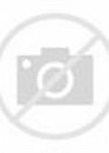 Gambar Mewarnai Membantu Ibu Membuat Kue | Anak Cemerlang
