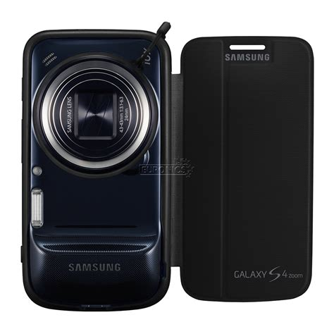 s4 zoom flip for galaxy s4 zoom samsung ef ggs10fbegww