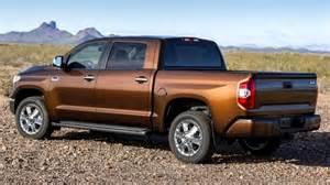 2016 Toyota Tundra Cummins Diesel 2016 Toyota Tundra Diesel Version With V 8 Cummins 171 New