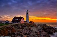 Lighthouse Maine Picture Portland Head Http Www