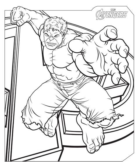 mighty avengers coloring pages avengers coloring pages google search coloring pages