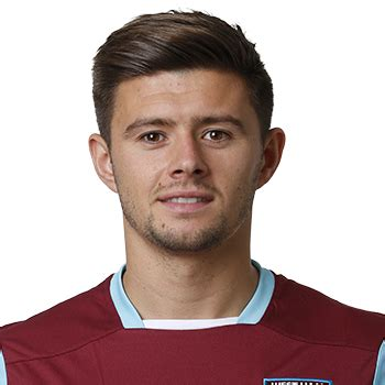 Aaron Markos Mba by Aaron Cresswell Statistics History Goals Assists