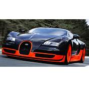 Top 10 Fastest Cars In The World – 2011 2012