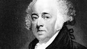 John adams on power