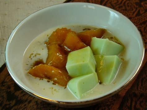 cara membuat bubur kacang hijau bandung kolak cur ala bandung photo archiaston musamma family