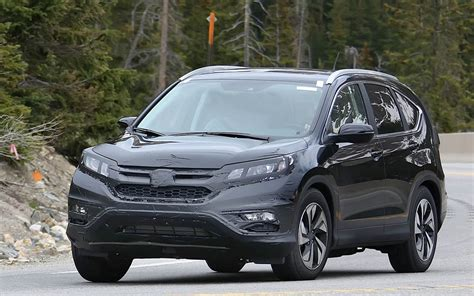 Honda Crv New Model 2018 by 2018 Honda Crv Concept Redesign Car Models 2017 2018
