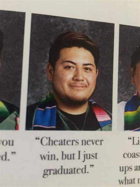 yearbook quotes 11 yearbook quotes that will cement these students legacy