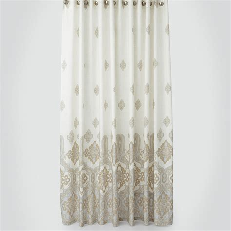 bloomingdales curtains charisma marrakesh shower curtain bloomingdale s