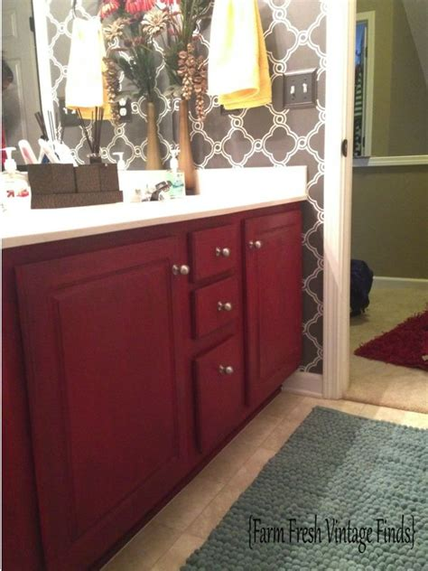 sloan bathroom vanity how to transform your bathroom vanity with annie sloan