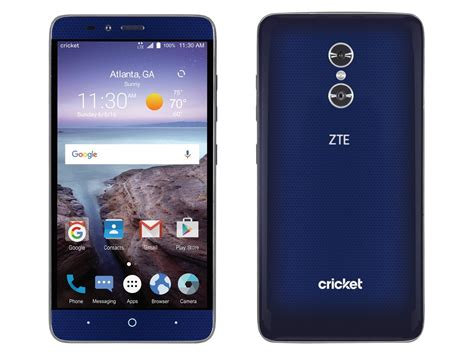 cricket android phones best cricket wireless phones android central