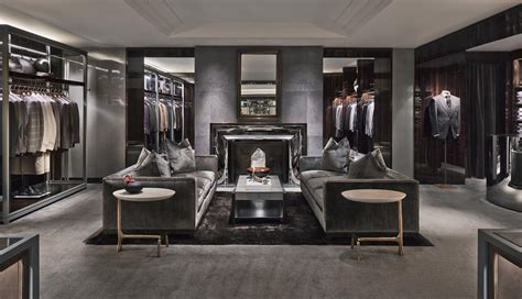 Grey Shop by Closets To Die For The Style Rebels