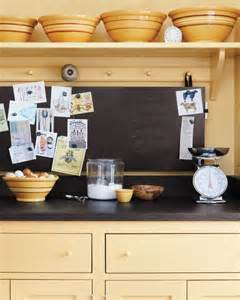 diy chalk paint martha stewart magnetic chalkboard how to step by step diy craft how