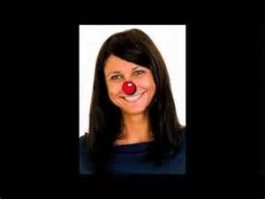 donne al volante radio number one 27 best wearing a nose in support of