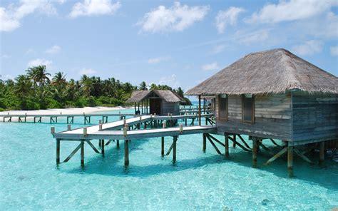 maldive bungalow 2560x1600 maldives bungalow desktop pc and mac wallpaper