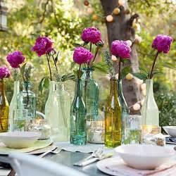 Tischdeko Fur Gartenparty Tischdeko Basteln Decken Sie Den Tisch Mit Stil