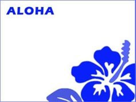 free printable hawaiian name tags 1000 images about free hawiian printable on pinterest