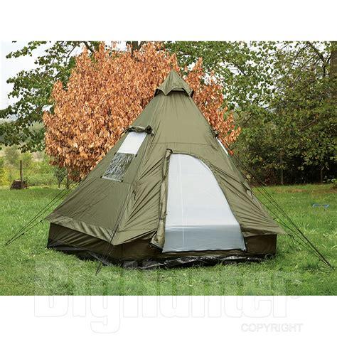 tenda da co tenda da ceggio adventure verde