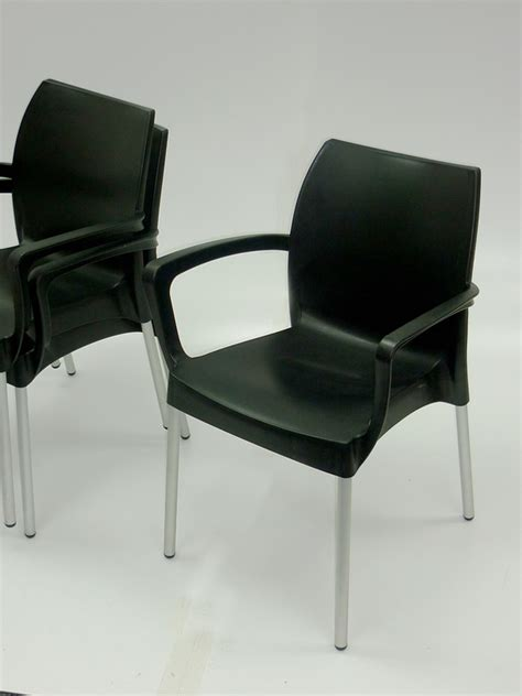 Hello Armchair black hello armchair by frovi save used office furniture